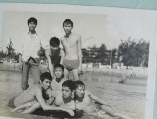 Biển tuổi 20