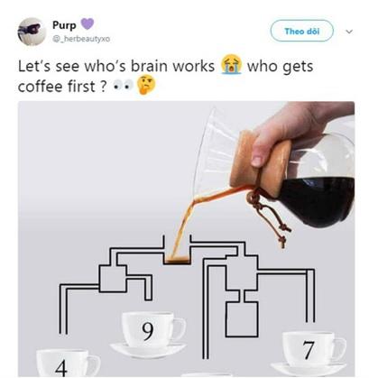 rót cà phê