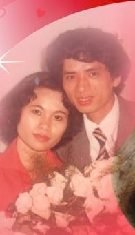 Ảnh cưới 20-02-1983